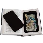 spy shop store - book diversion safe