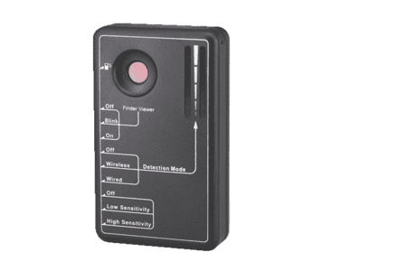 spy shop store - pocket-sized surveillance tool